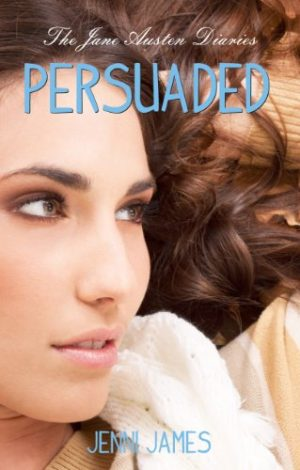 Cover for Persuaded