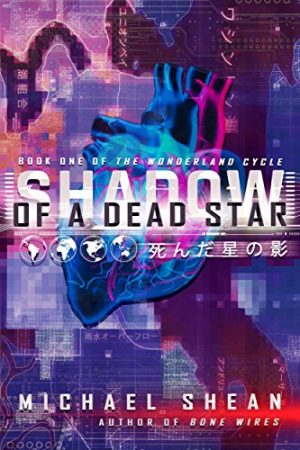 Cover for Shadow of a Dead Star