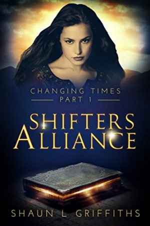 Cover for Shifters Alliance
