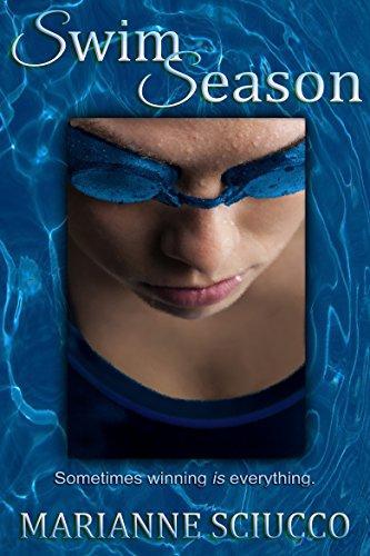 Cover for Swim Season Sample