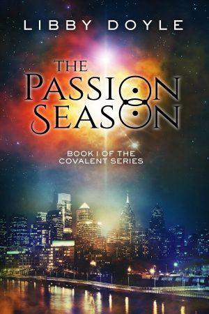 Cover for The Passion Season