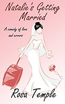 Cover for Natalie's Getting Married