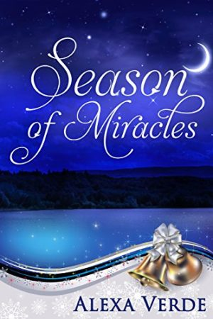 Cover for Season of Miracles