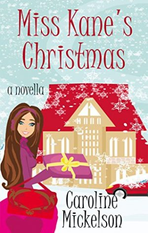 Cover for Miss Kane's Christmas