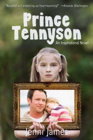 Cover for Prince Tennyson