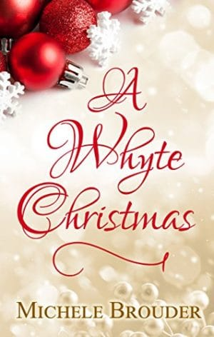 Cover for A Whyte Christmas