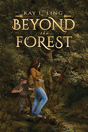 Cover for Beyond the Forest