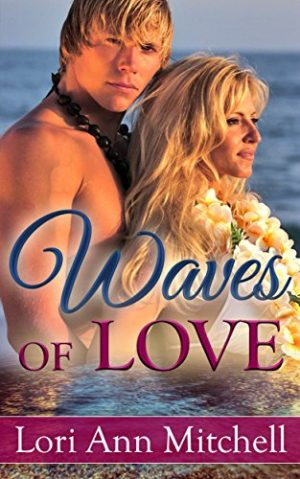 Cover for Waves of Love
