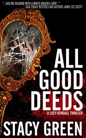 Cover for All Good Deeds