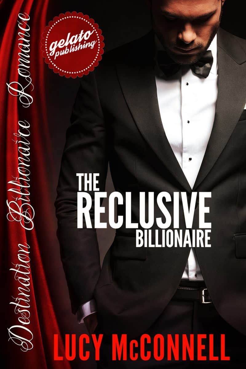 Cover for The Reclusive Billioniare