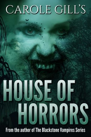 Cover for House of Horrors