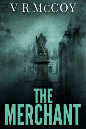Cover for The Merchant