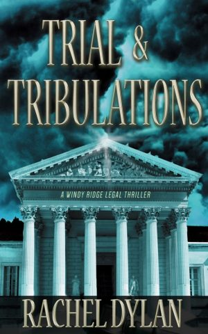 Cover for Trial & Tribulations