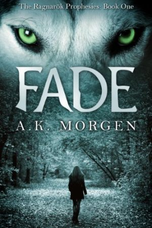 Cover for Fade