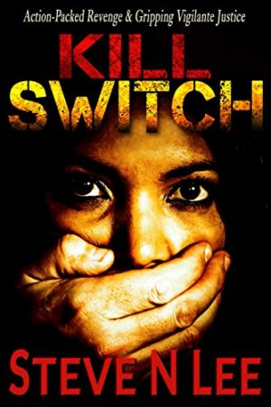 Cover for Kill Switch