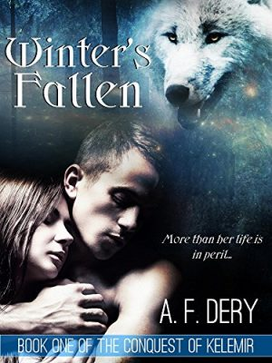 Cover for Winter's Fallen