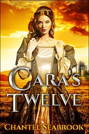 Cover for Cara's Twelve