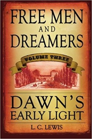 Cover for Dawn's Early Light