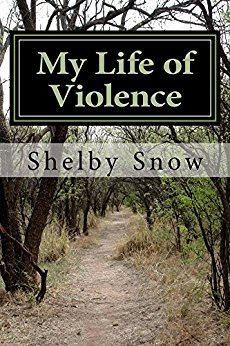 Cover for My Life of Violence