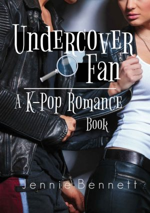 Cover for Undercover Fan