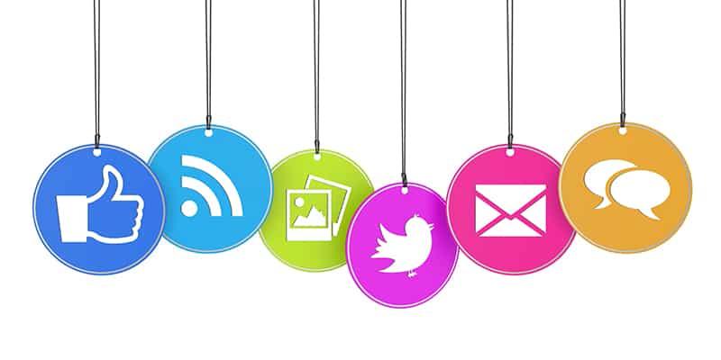 social media strategies.