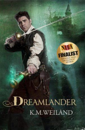 Cover for Dreamlander