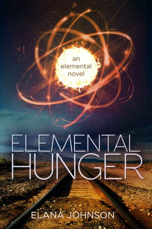 Cover for Elemental Hunger