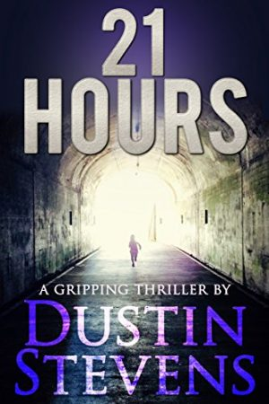 Cover for 21 Hours