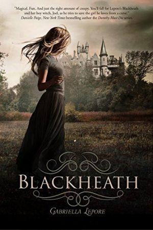 Cover for Blackheath