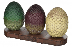 dragon egg replicas
