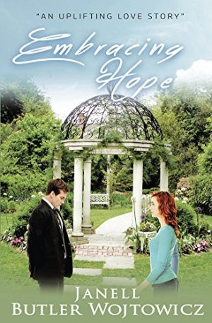 Cover for Embracing Hope