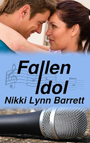 Cover for Fallen Idol