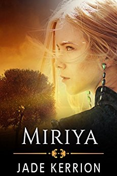 Cover for Miriya