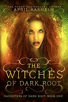 Cover for The Witches of Dark Root