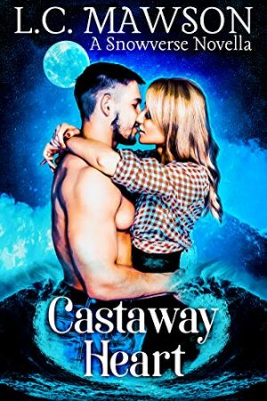 Cover for Castaway Heart
