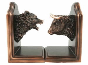 bull and bear pair