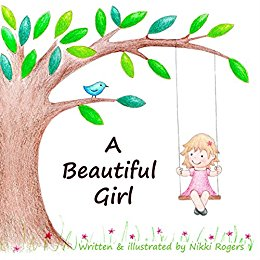 Cover for A Beautiful Girl