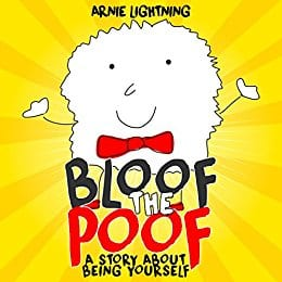 Cover for Bloof the Poof