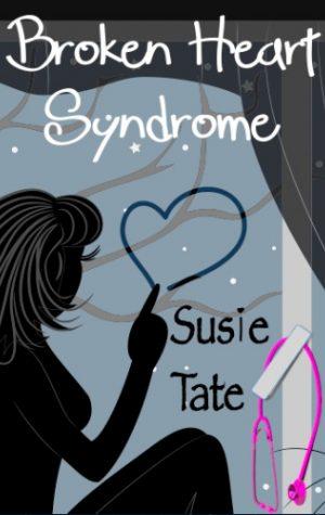 Cover for Broken Heart Syndrome