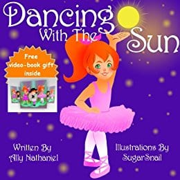 Cover for Dancing With The Sun