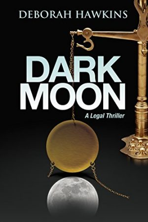 Cover for Dark Moon