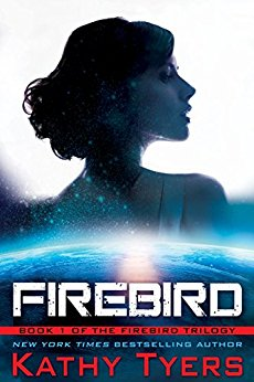 Cover for Firebird