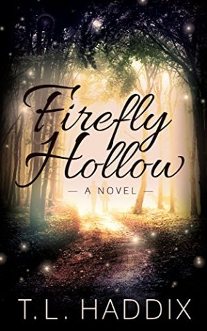 Cover for Firefly Hollow