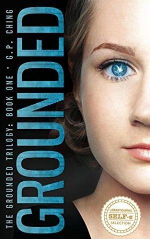 Cover for Grounded