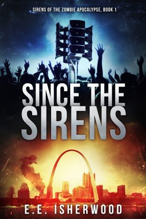 Cover for Since the Sirens