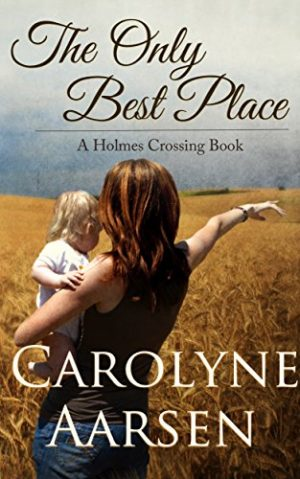 Cover for The Only Best Place