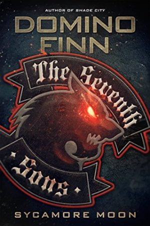 Cover for The Seventh Sons