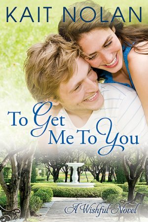 Cover for To Get Me To You