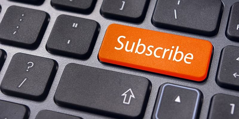 subscriber magnet sell more books