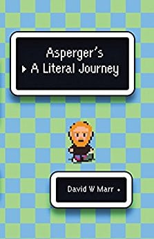 Cover for Asperger's: A Literal Journey